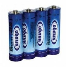 Батарейка AA Облик