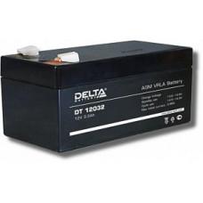 Аккумулятор 12 А/ч 12V
