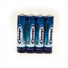 Батарейка AAA Облик