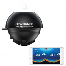 Lowrance FishHunter™ PRO