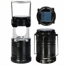 Кемпинговый фонарик G85