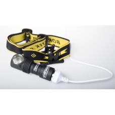 Мультифонарь ARMYTEK TIARA C1 PRO MAGNET USB+18350 XP-L F05301SW теплый