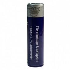 Аккумулятор Поиск 18650 LI-ION 3600mAh 3.7V