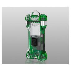Hаключный фонарь Armytek Zippy Green