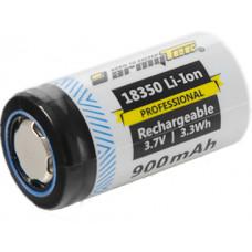 Аккумулятор ARMYTEK 18350 LI-ION 900 МАЧ A03401