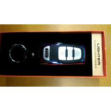 Электрическая зажигалка Audi брелок