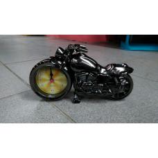 Часы в мотоцикле