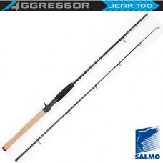 Salmo Aggressor JERK 100 1,8м до 100гр (5323-180)