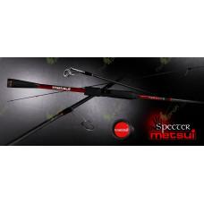 СПИННИНГ METSUI Specter 662ML 1,98м 6-21гр