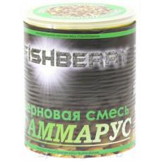 "FISHBERRY Зерновая смесь ""Гаммарус"" - 900 мл"