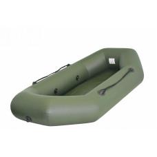 Надувная лодка из ПВХ Flinc Надувной Плотик 180