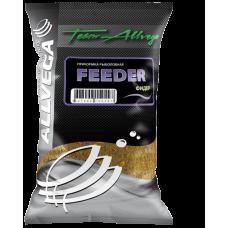 Прикормка FEEDER (фидер) TEAM ALLVEGA