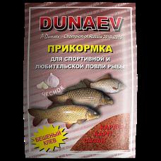 ПРИКОРМКА DUNAEV КЛАССИКА КАРП ЧЕСНОК 0,9 кг.
