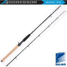 Salmo Aggressor JERK 70 1,8м до 70гр