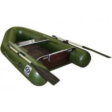 Надувная лодка из ПВХ ФРЕГАТ 230 E