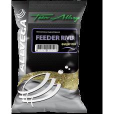 Прикормка FEEDER RIVER (фидер река) TEAM ALLVEGA