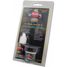Смазка PENN Pack Oil & Grease (уп 2 шт)