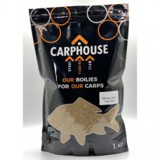 Прикормка Carp House Метод микс Spicy fish mix (чилли&монстркраб) 1кг