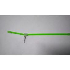 Антизакручиватель 20 см зеленый