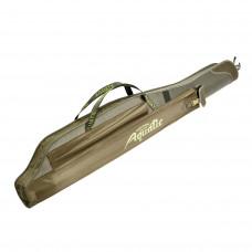 Aquatic Чехол для удочек Ч-01-130