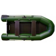 Надувная лодка из ПВХ ФРЕГАТ 280 ЕS