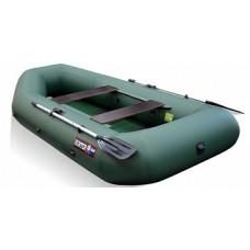 Надувная лодка из ПВХ Хантер 280 New