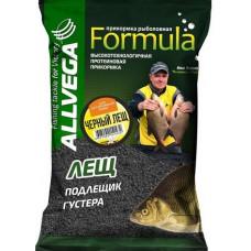 Прикормка FORMULA BLACK BREAM (черный лещ) ALLVEGA