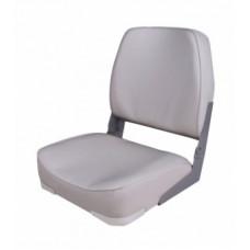 Кресло Classic Fishing Seat - серый