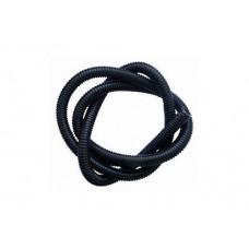 Шланг для насоса внешний-23мм внутренний-20мм L-135см (Черный)