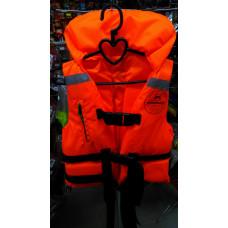 Детский спасательный жилет Ливари, до 65 кг. (РБ)