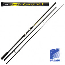 Удилище карповое Salmo Sniper CARP 12'(3.60м) 3.00lb 3секции
