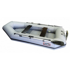Надувная лодка из ПВХ Хантер 280 ЛТН