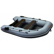 Надувная лодка из ПВХ Хантер 310 А