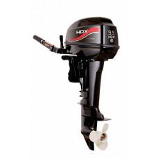 Лодочный мотор HDX T 9.9 R series BMS