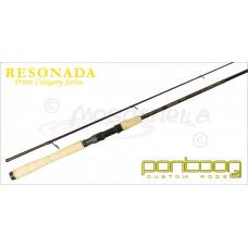 Спиннинг Pontoon21 RESONADA 2,65м 14-40гр RSS892MHMT