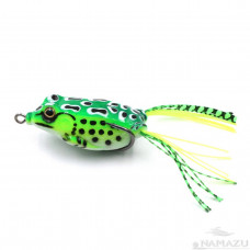 Лягушка-незацепляйка Namazu FROG, 55 мм, 8 г, цвет 19