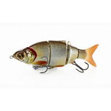 ВОБЛЕР IZUMI SHAD ALIVE 5 SECTION WHITE FISH 105ММ 22,5Г SLOW SINKING ЦВ. 3