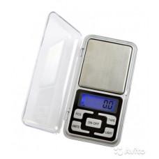 Весы электронные Pocket Scale MH-серия (500 гр. / 0.1 гр.)