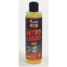 "Ароматизатор жидкий ALLVEGA ""Nitro Liquid Nectar"" 250 мл (МЕД)"