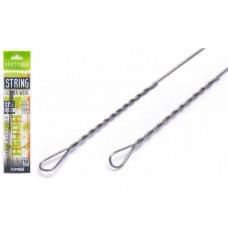 Струна HITFISH String Leader Wire 0,4 16кг 20см