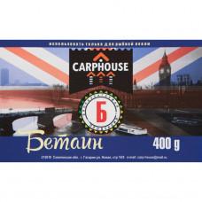 Бетаин HCL Carp House 400 гр