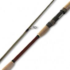 Спиннинг Baclk Hole River Hunter II 2,6м 7-30гр