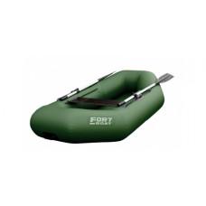 Надувная моторная лодка из ПВХ FORT 200