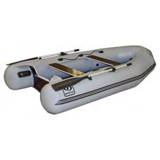Надувная лодка из ПВХ ФРЕГАТ 290 PRO