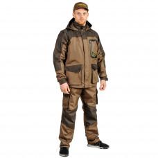 Демисезонный костюм Aquatic мембрана 10000/10000 К-10Ф 52-54
