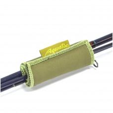 Неопреновая стяжка AQUATIC НС-02 (размер: 26Х10 см.)