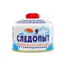 """Газ """"Следопыт"""" резьбовой баллон, 230 г"""