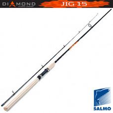 Salmo Diamond JIG 15 2.34м 3-15гр (5511-234)