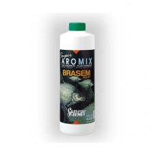 Ароматизатор Sensas AROMIX Brasem Belge 0,5л Лещ