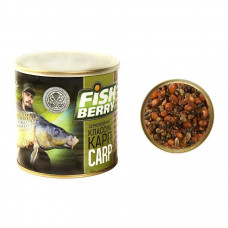 FISHBERRY Карп классик - зерновой микс - 430 мл
